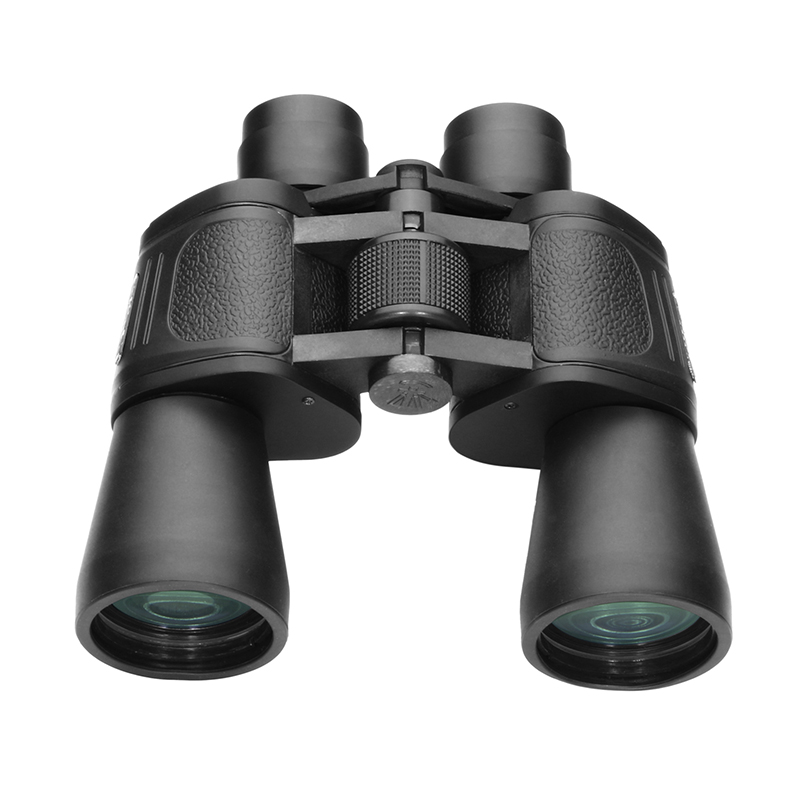 High Power 20x50 binoculars , tourism sports Large eyepiece waterproof high times Travel Vision Scope telescopes For Hunting