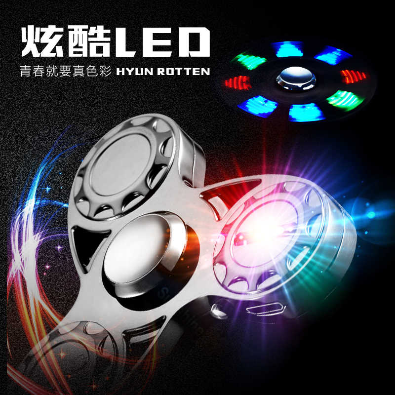 Прямая продажа с фабрики USB зарядка на кончиках пальцев Зажигалка креативная металлическая ветрозащитная Зажигалка оптом