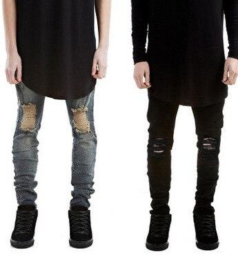 Online Get Cheap Red Skinny Jeans Denim for Men -Aliexpress.com ...
