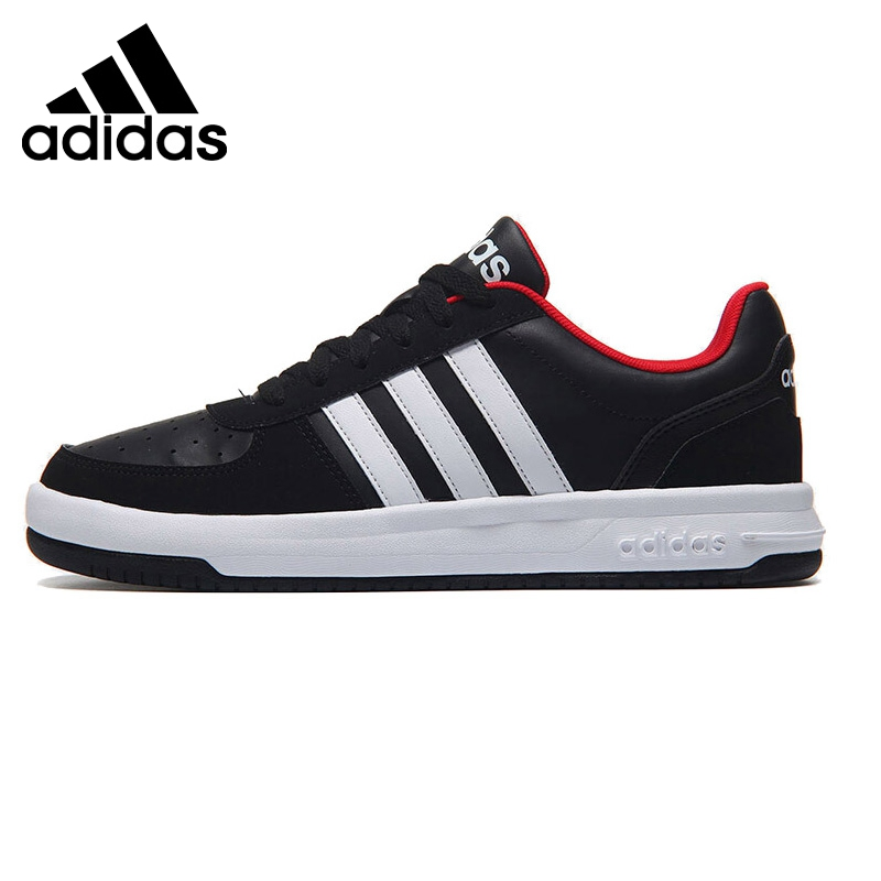 Original New Arrival 2018 Adidas CUT Men's Basketball Shoes Sneakers adidas original new arrival official neo women s knitted pants breathable elatstic waist sportswear bs4904