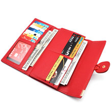 New Design Of PU Wallets For Women