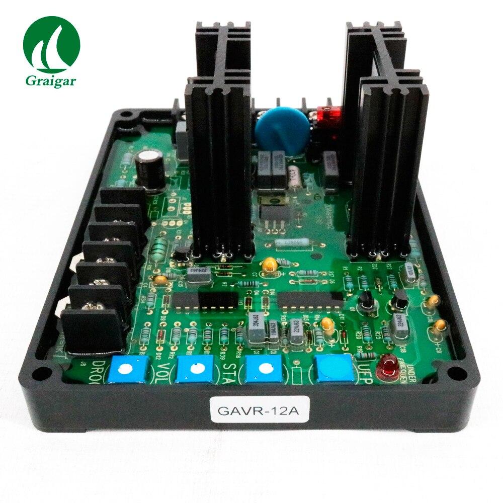 General Brushless Generator AVR GAVR12A ,GAVR-12A Alternator AVRGeneral Brushless Generator AVR GAVR12A ,GAVR-12A Alternator AVR