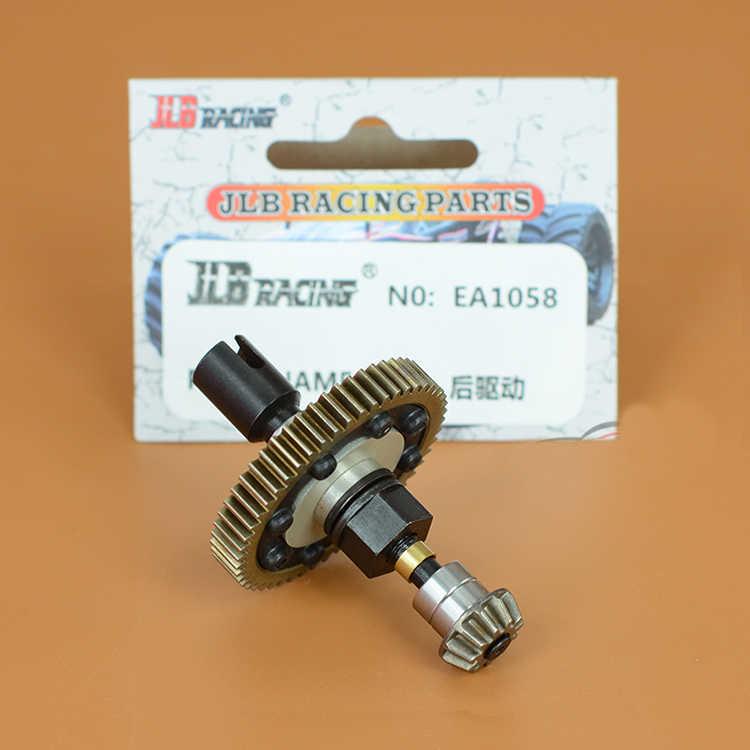 JLB Racing CHEETAH 1/10 sin escobillas RC piezas de repuesto de coche brazo de varilla de tracción diferencial General