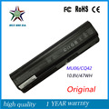 47Wh Original New Laptop Battery MU06 For HP Pavilion G4 G6 G7 G32 G42 G56 G62 G72 CQ32 CQ42 CQ43 CQ62 CQ56 CQ72 DM4 593553-001