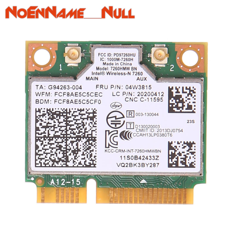 Worldwide delivery lenovo mini pci wifi card in NaBaRa Online