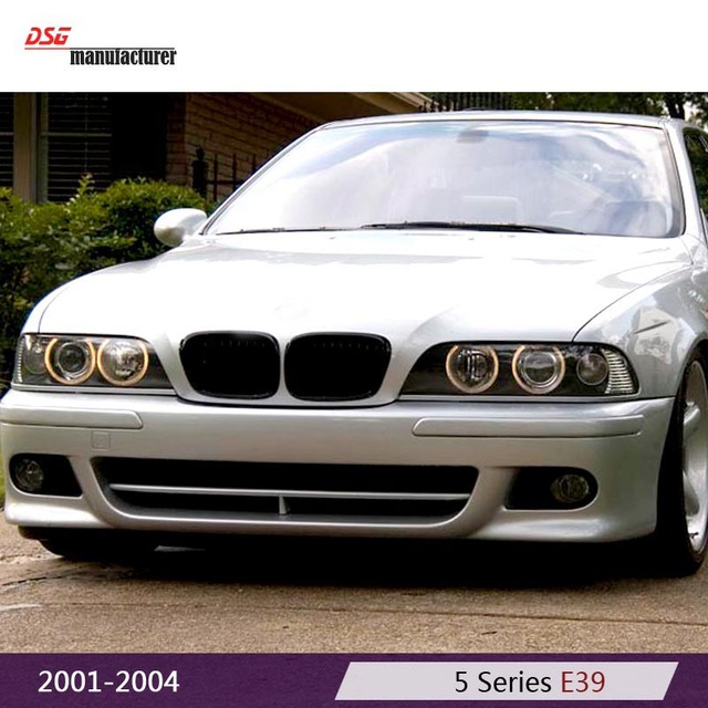 Aliexpress.com : Buy E39 Car Styling Replacement Black