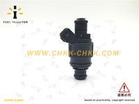 Fuel Injector Nozzle For LAND ROVER FREELANDER 2 5L KV6 MJY100620 Good Quality