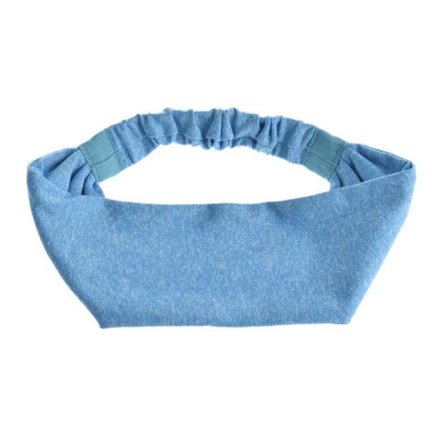 Elastic Unisex Sport Headband