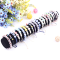High Quality 36cm Jewelry Display Shelf Bracelet Stand Bangle Holder Hair Bead Display Watch Stand Factory Wholesale Stock