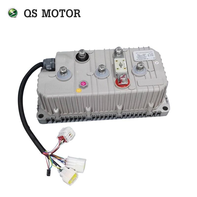 Quanshun Motor 6000 W 273 E-auto Hub Motor Conversion Kits