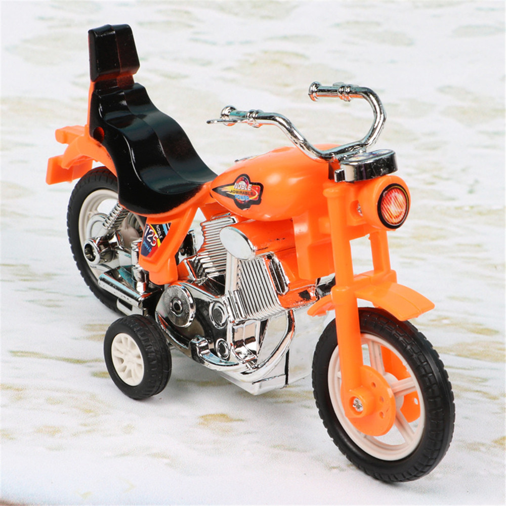 toy motorcycle toys mini baby diecast pull early developmental educational education electronic