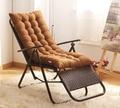 Summer recliner rocking chair mat thick rattan chair cushions cushion sofa cushion pad windows and tatami mat floor mats