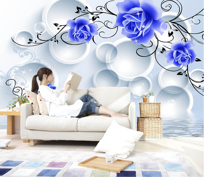 Stylish Wallpaper For Home Popular 3D Photo Wallpaper 3D Reliefbuy Cheap 3D  Photo Wallpaper