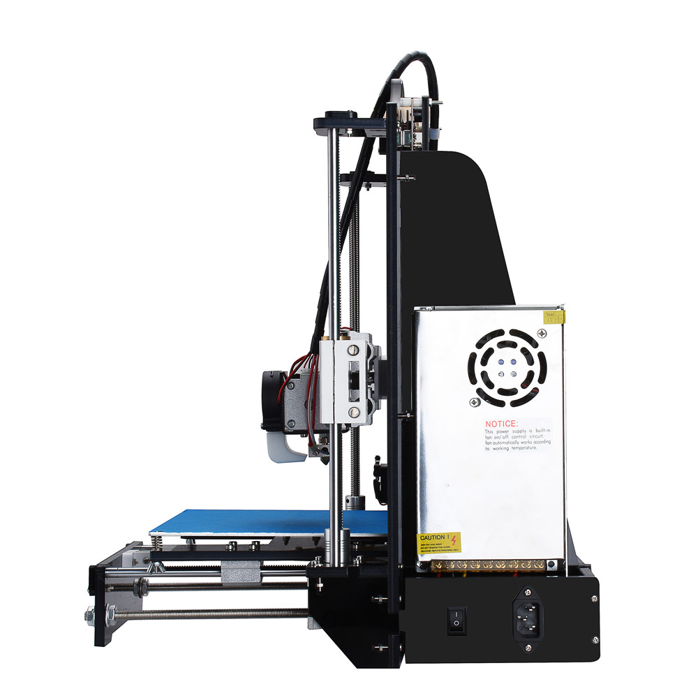 3d комплект принтера заказать на aliexpress