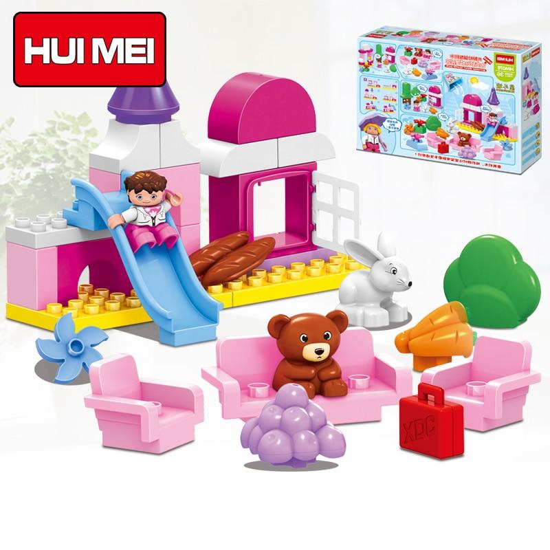 пластиковые игрушки слайд