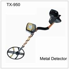 TIANXUN TX 950 металлоискатель tx-950 Подземный Золотой Охотник за сокровищами ясно версия с 15 дюймов катушки professional edition