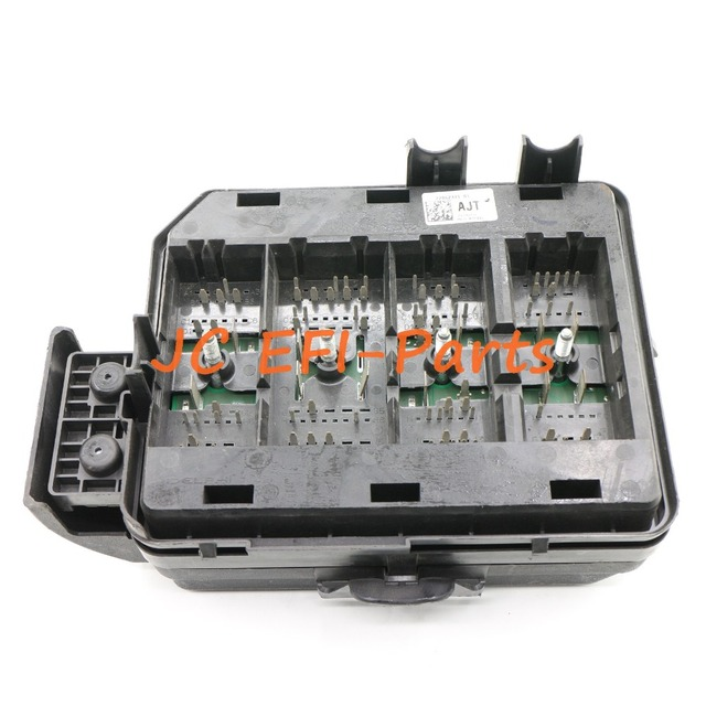 fuse box for chevrolet impala limited police 22862311 fuse box for 2012 2015 chevrolet impala limited police 3 6l