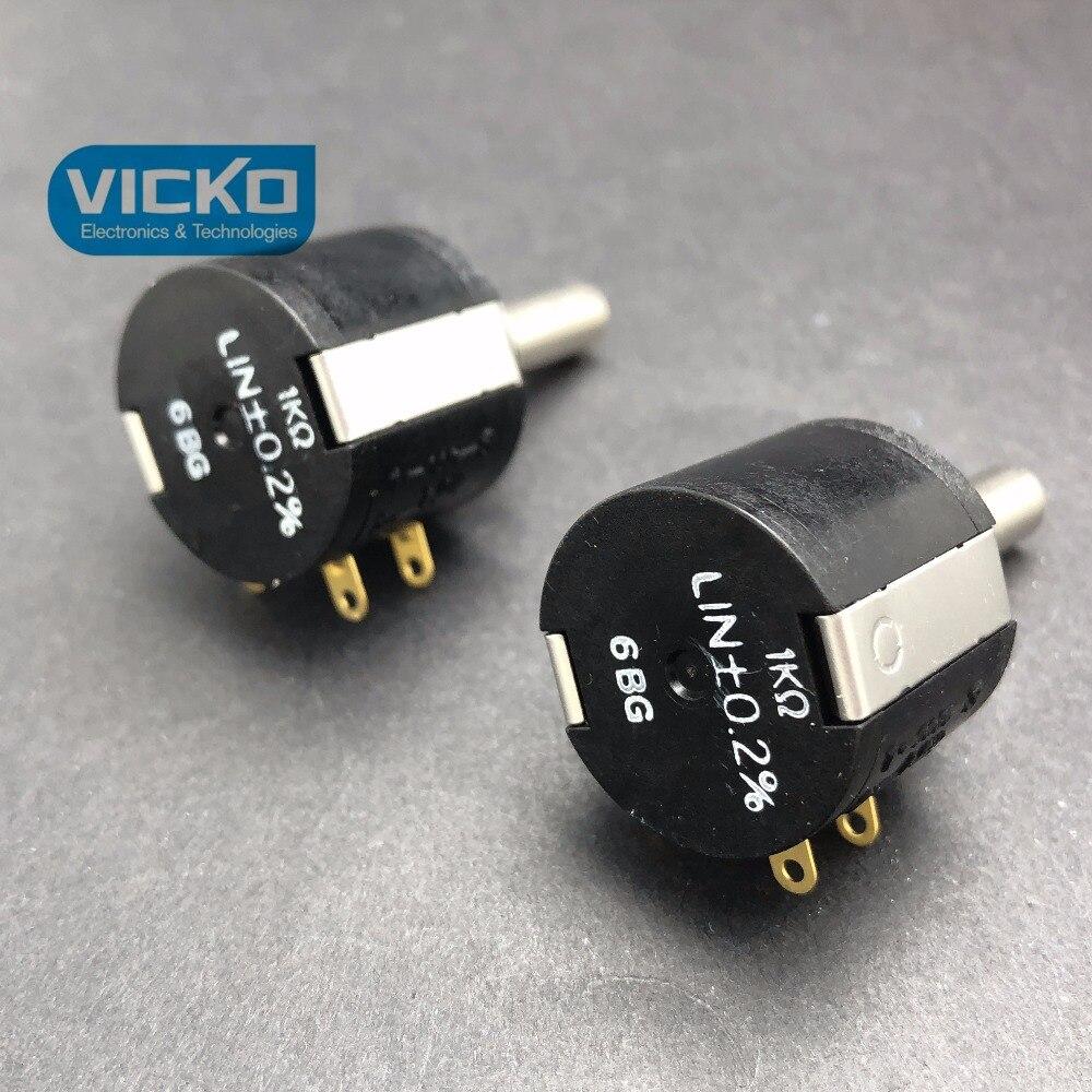 COPAL ORIGINAL M22E10 1K M22E10-050 1K multi turn potentiometer M-22E10-050 1K switchCOPAL ORIGINAL M22E10 1K M22E10-050 1K multi turn potentiometer M-22E10-050 1K switch