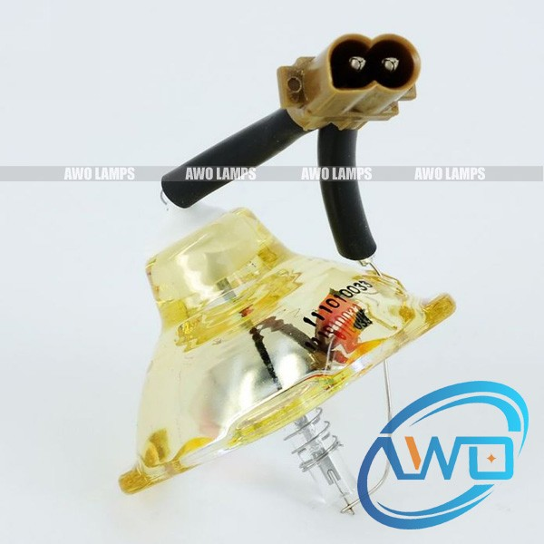 ФОТО Free shipping   78-6969-9946-1 Compatible bare lamp for 3M WX20