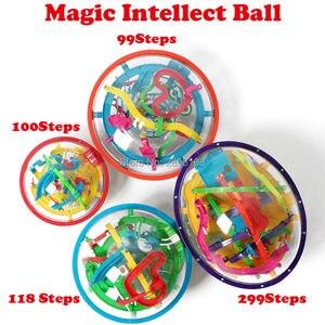 3D Magic Perplexus Maze Ball 1