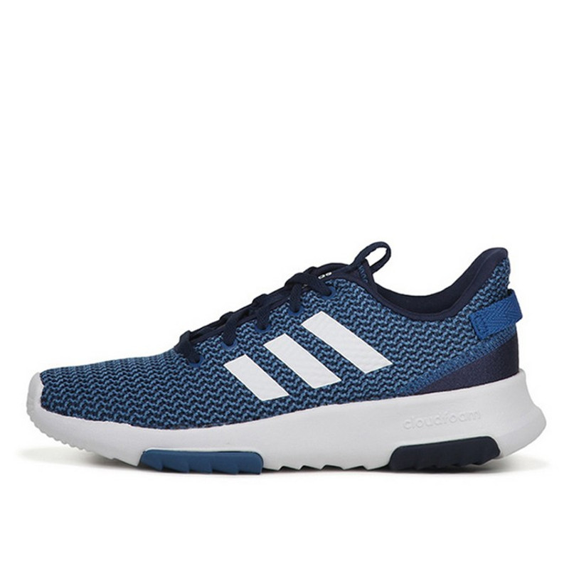 Walking Shoes ADIDAS CF RACER TR W BC0054 sneakers for female TmallFS sneakers women trainers breathable print flower casual shoes woman 2018 summer mesh low top shoes zapatillas deportivas