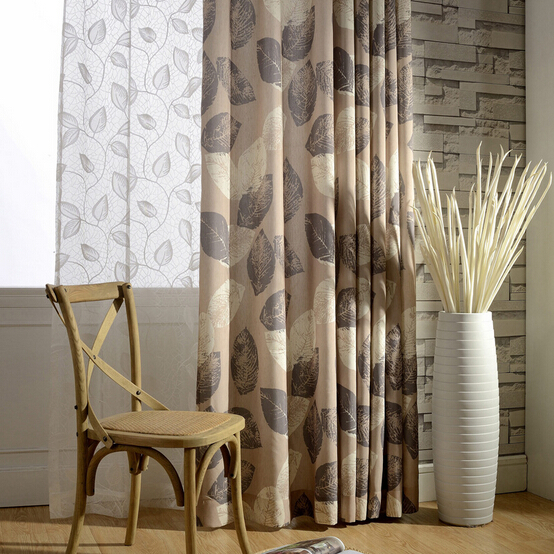 Living Room Curtains Country Style - Euskal.net