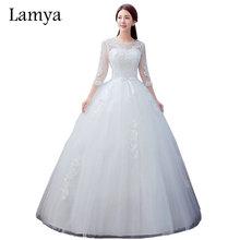 4ef47ecc28 Buy knot wedding dress and get free shipping on AliExpress.com