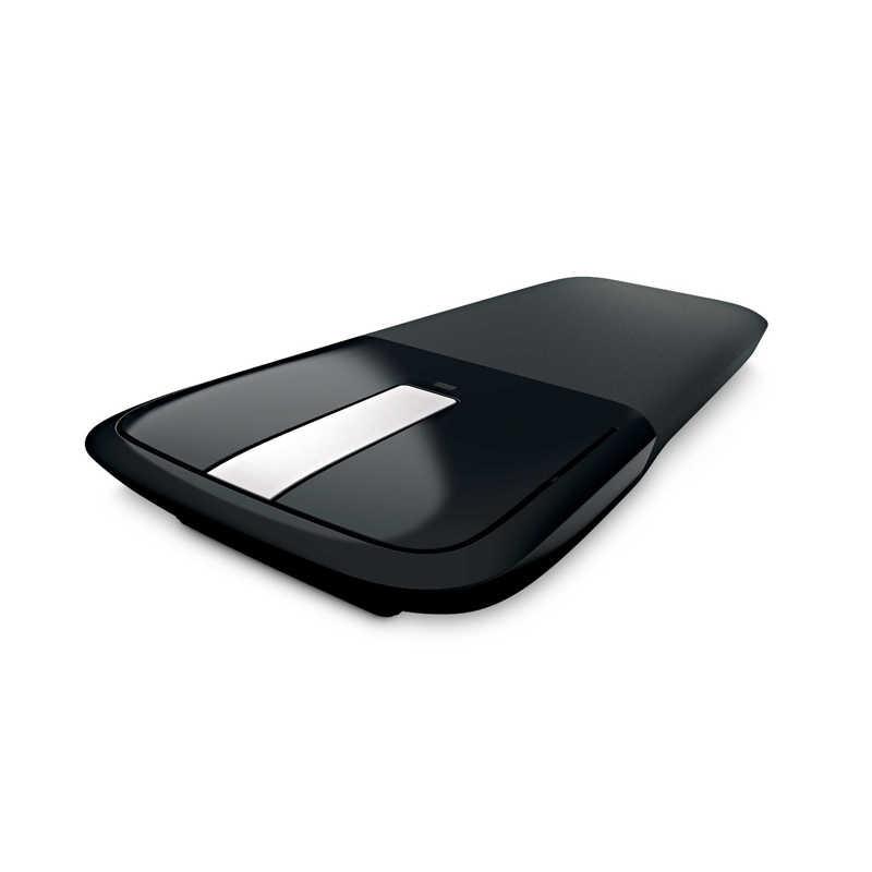 Bluetooth Folding Mouse For Microsoft Arc Touch 2 Generation Bluetooth  Mouse Foldable For Arc Touch Wireless Optical Mice Laptop