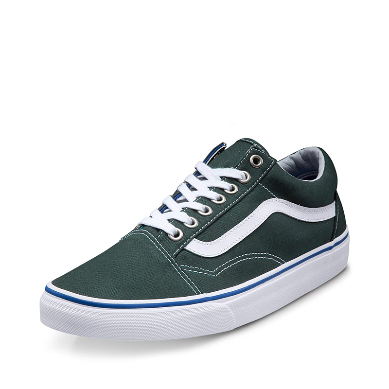 cc1d703817 Original Vans Old Skool Light Weight Low Top Men   Women s Skateboarding  Shoes Sport Shoes Canvas Sneakers free shipping36 46-in Skateboarding from  Sports ...