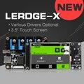 LERDGE-X 3D プリンタコントローラボード reprap 3d プリンタのマザーボードとアーム 32Bit メインボード制御と 3.5 タッチスクリーン