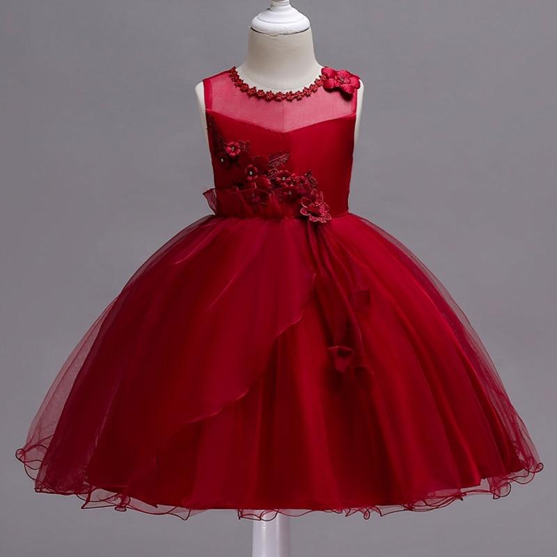 girls dress-5