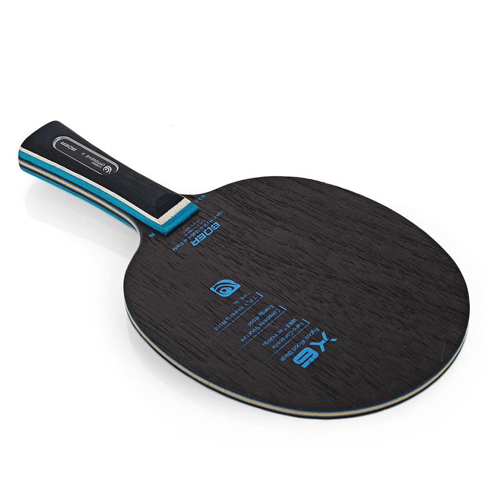 Table Tennis Bat Ping Pong Racket Paddle Bat with Handle Pakistan