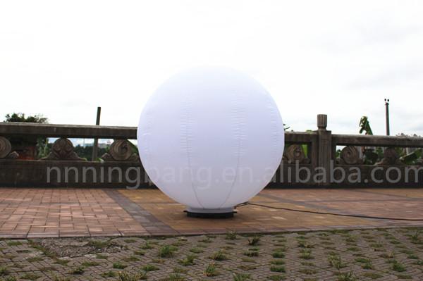 inflatable ground balloon (5)