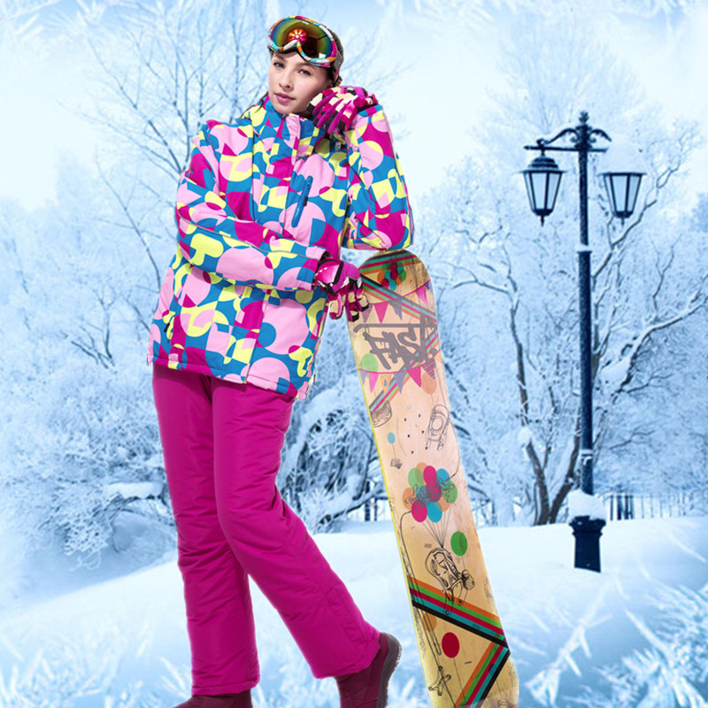 Cheap Snowboard Jackets