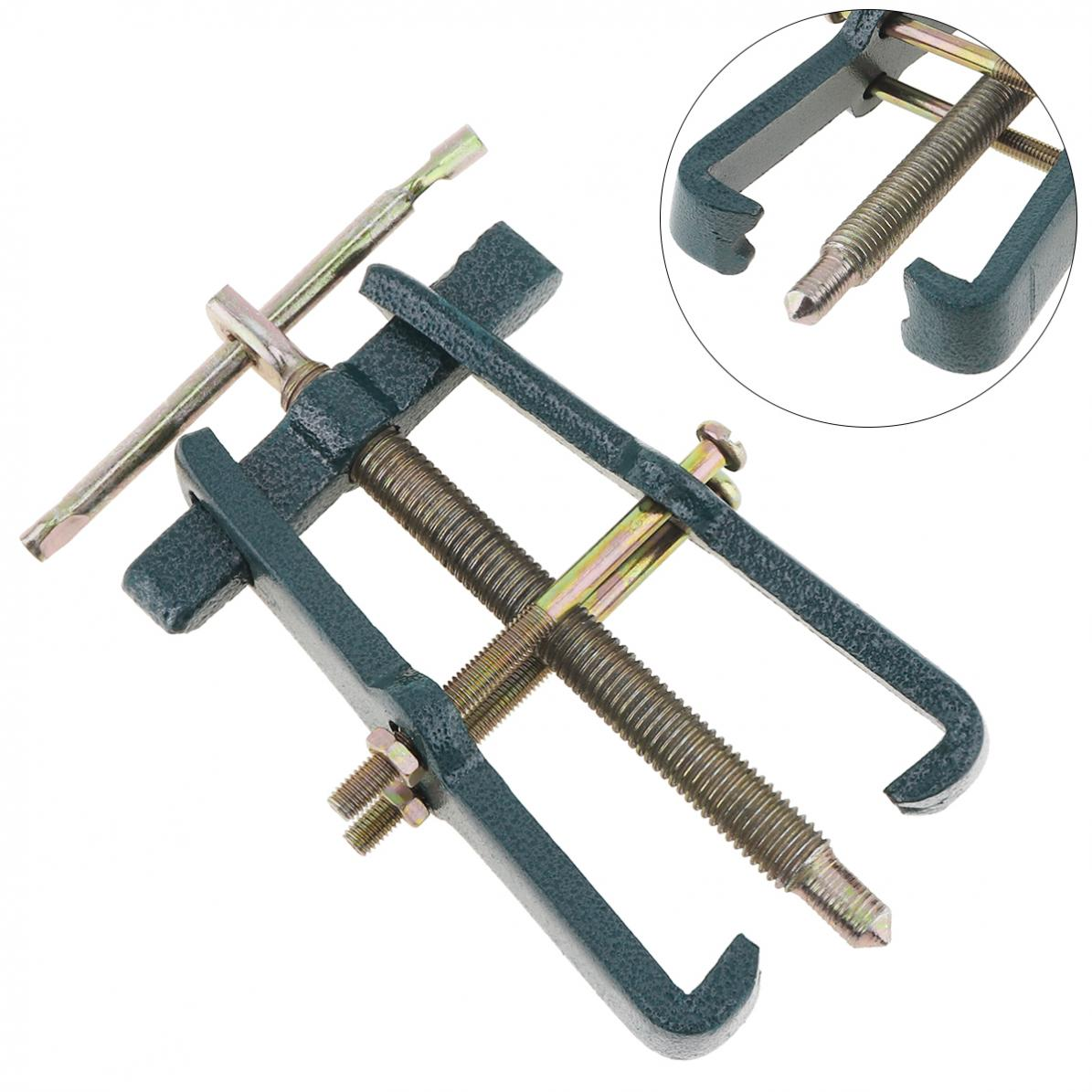 Practical 4 Inch Two-claw Puller Separate Lifting Device Multi-purpose Pull Strengthen Bearing Rama For Auto Mechanic Hand Tools