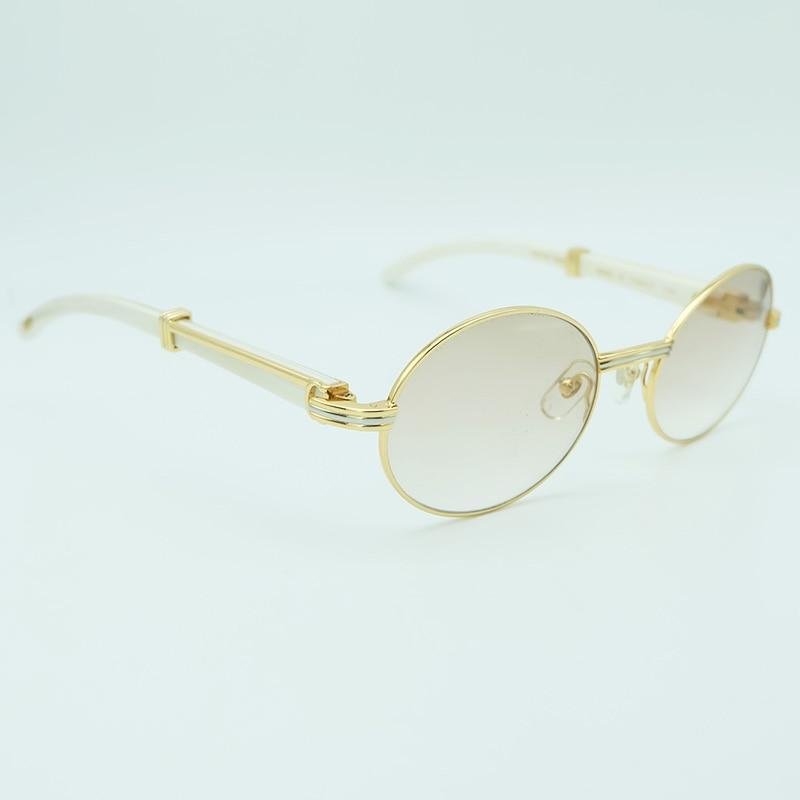 BENZEN поляризационные солнцезащитные очки ручной работы женские брендовые дизайнерские, из ацетатной ткани женские солнцезащитные очки для ... - 4