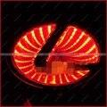 БОЛЬШОЙ ЛОГОТИП (10.5 см х 6.8 см) 3D лазерная LED эмблема автомобиля 3D значок логотипа света заднего света Замена Для lexus SG300 GGG FREESHIPPING