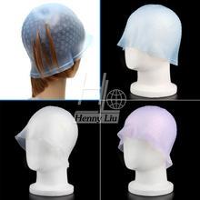 Professional Salon Hair Color Coloring Dye Cap