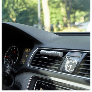 Image 5 - In stock! YOUPIN Uildford Car Incense Diffuser Air Freshener Perfume Clamp Auto Vent Luxury Car Air Conditioning Vent Clip