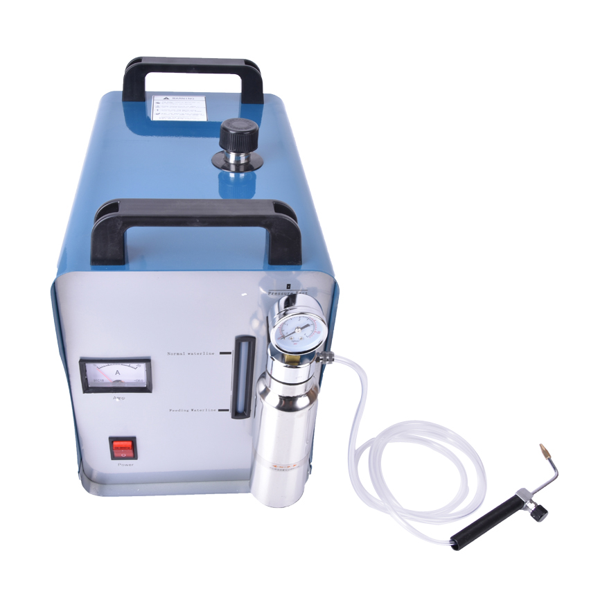 220V High power H180 acrylic flame polishing Electric Grinder / Polisher machine 600W 95L/H  цены