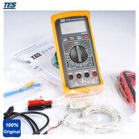 Multimetro digitale Con Data Logger Funzione TES2732A