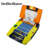 AED Automatic In Vitro Defibrillator (Just for Training Dedicated) Professional Analog Defibrillator GD/AED99D