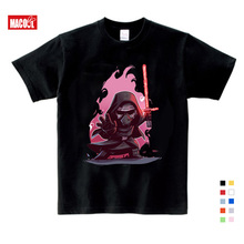 NEW 2019 Summer Kids T Shirt 3T-9T  Boys Clothes Avengers Infinity War Superhero Thanos Hulk Tshirts for Girls Children Clothing