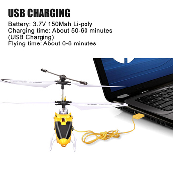 SYMA RC Helicopter RC Drone W25 2CH Indoor Small RC Electric Aluminium Alloy Drone Remote Control Helicopter Shatterproof boys
