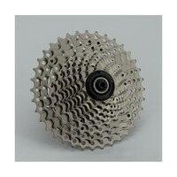 MTB fahrrad freilauf 11-36 T 10 Geschwindigkeit Kassette Breite Verhältnis MTB Fahrrad Kassette 10 Geschwindigkeit Für Shimano Oder sram Schaltwerk