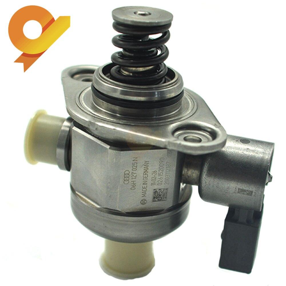 Original High Pressure Fuel Pump For AUDI SKODA SEAT VW 1 8 2 0 TFSI TSI