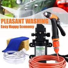 12V myjnia samochodowa myjnia samochodowa myjka ciśnieniowa pielęgnacja samochodu przenośna pralka czyszczenie elektryczne Auto urządzenie