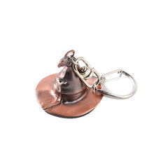 Harry Potter Sorting Hat Keychain