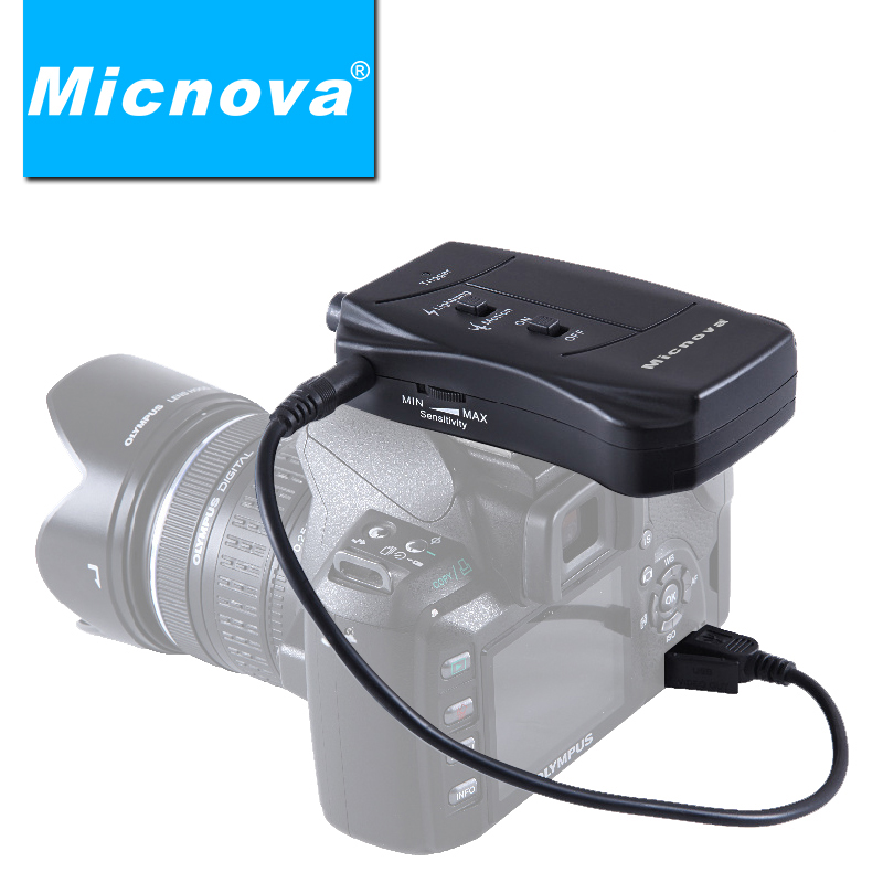 Microna Pro Lightning / Fireworks & Motion Sensor / Securitate / - Camera și fotografia