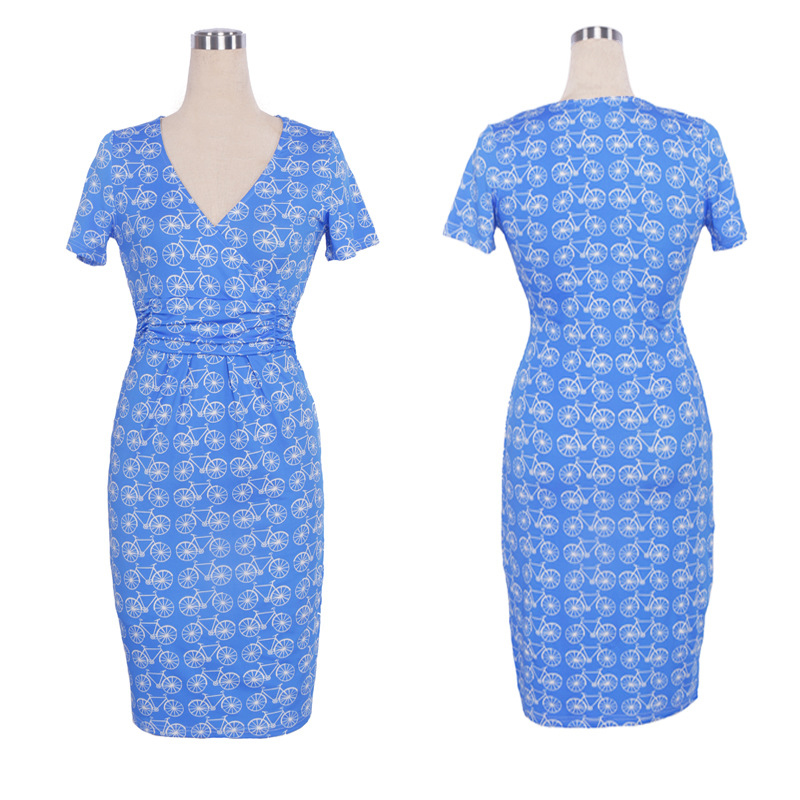 New Summer Fashion Maternity Clothes Big Size Multi Design Deep V Solid pregnancy dress Party photography maternity dresses